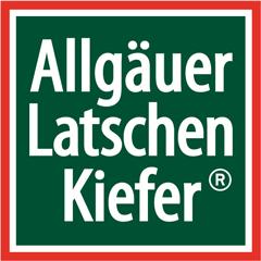 Allgäuer Latschenkiefer Logo